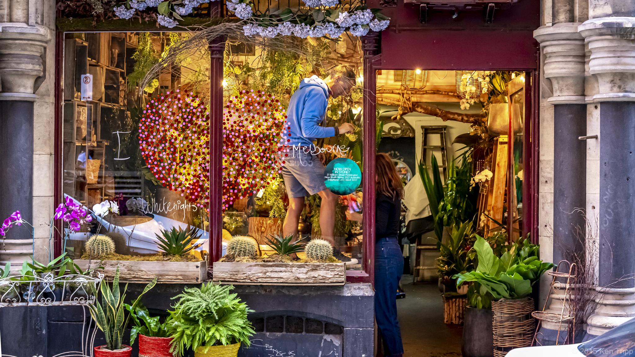 Melbourne flower shop online